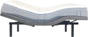 iSleep Adjustable Foundation Head and Foot